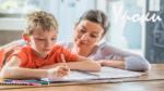 Каким образом помогать ребёнку справляться с уроками?