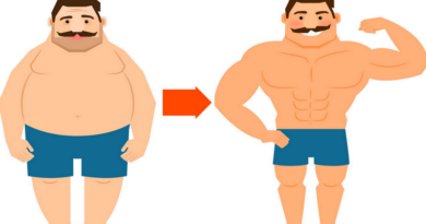 Как быстро убрать жир с боков и живота мужчинам