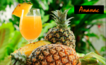 Ананас — полезные свойства
