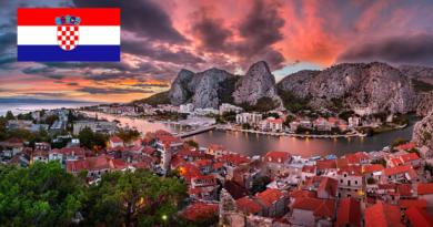 Хорватия - самые интересные экскурсии по стране