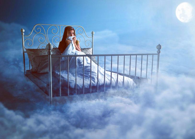 Сон и реальность