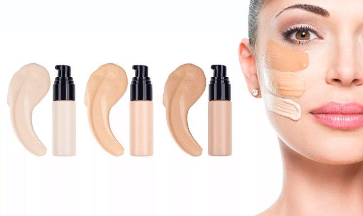 Как правильно выбрать тональный крем для лица и пудру по цвету