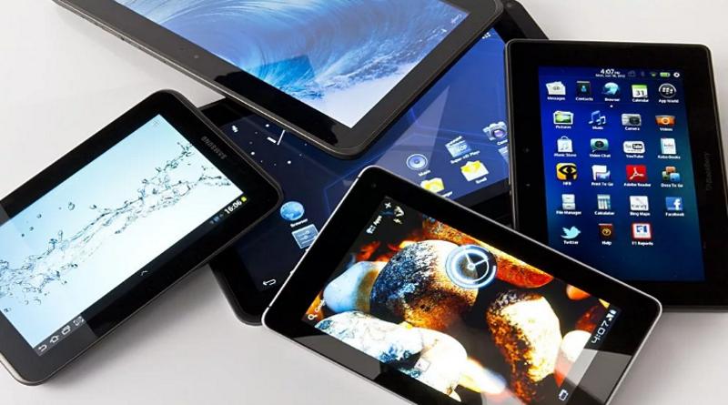 Как выбрать планшет для интернета и просмотра фильмов