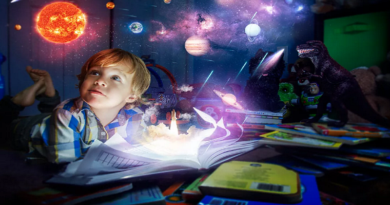 Методика исследования творческого воображения