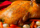 как приготовить курицу в рукаве в духовке рецепт с фото