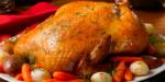 Как вкусно приготовить курицу в духовке