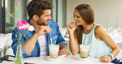 Как узнать нравишься ли ты человеку