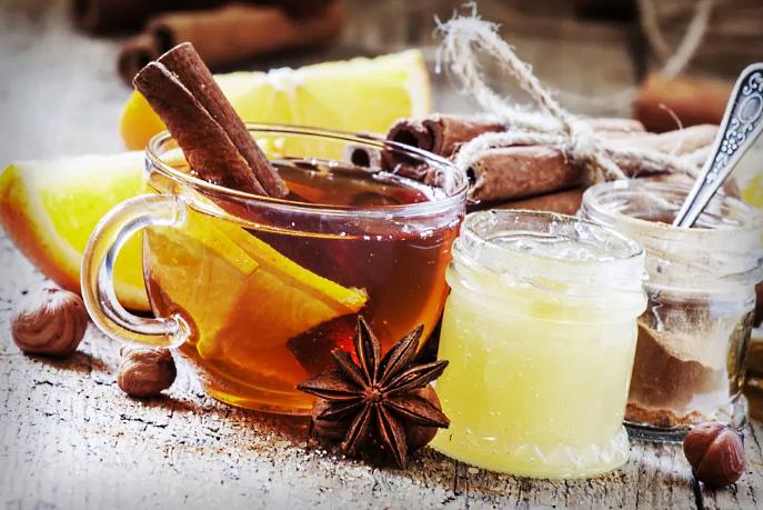 Напиток с корицей. Рецепт лечебного напитка