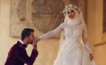 Свадьба в арабском стиле