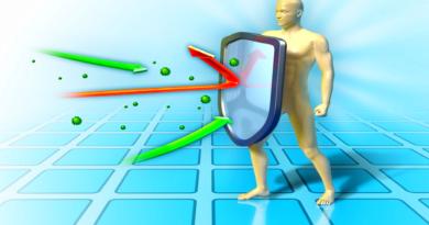 как укрепить иммунитет взрослому человеку народными средствами