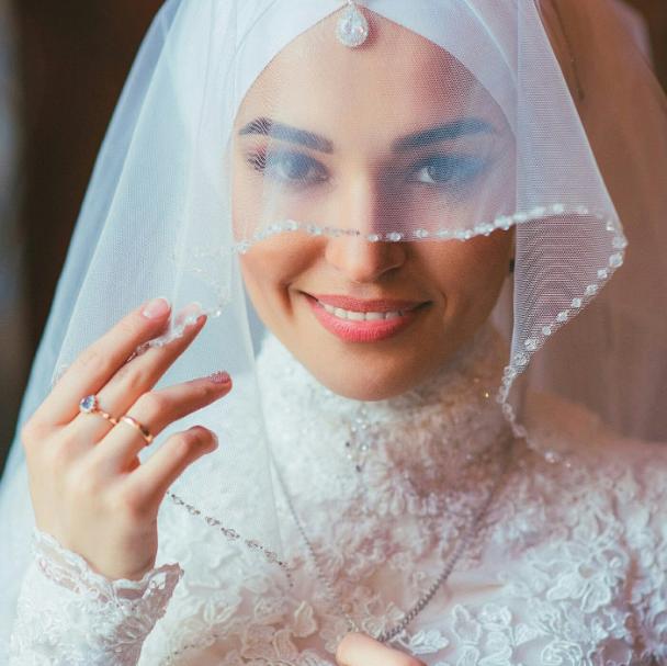 Подготовка невесты по арабски к свадьбе