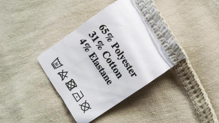 Состав ткани женского белья, смешанного типа